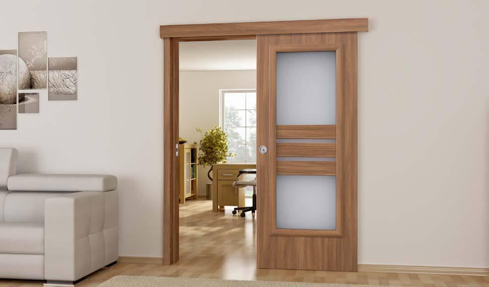 Ikea posuvné dveře