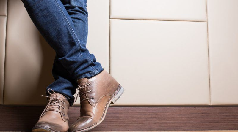 Uschování bot.