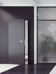 Dveře do interiéru.