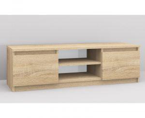 Levný televizní stolek.