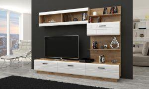 Obývací stěna