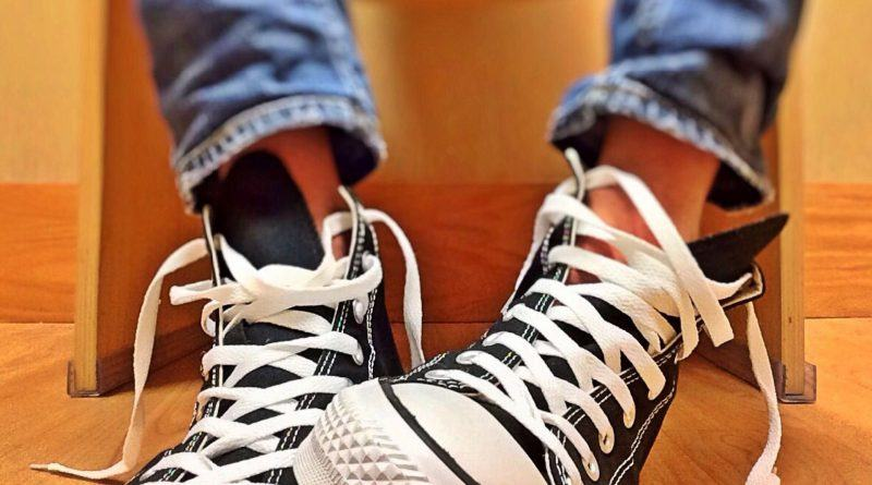 Ukládání bot