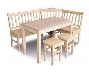 Šetří prostor v jídelně