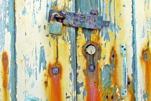 Nejlepší dveře to je Grimax