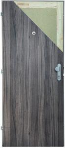 Kvalitní dveře Grimax.