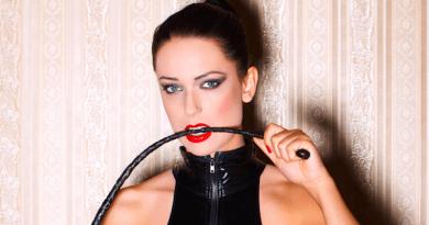 3 nejbizarnější sexuální praktiky