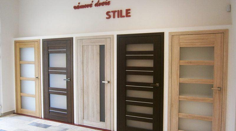 Dveře Erkado