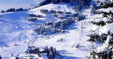 Chystáte se na zimní dovolenou? Zamiřte do Francie