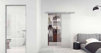 3 tipy pro výběr interiérových dveří