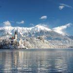 Skvělá lyžovačka ve Slovinsku