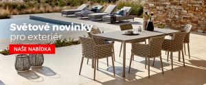 Hledáte moderní stoly do restaurace?