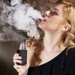 E-cigarety