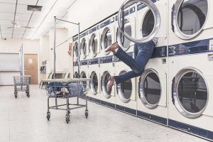 Jak vybrat pračku?