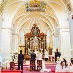 Focení svateb