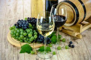 Vína z Kanady