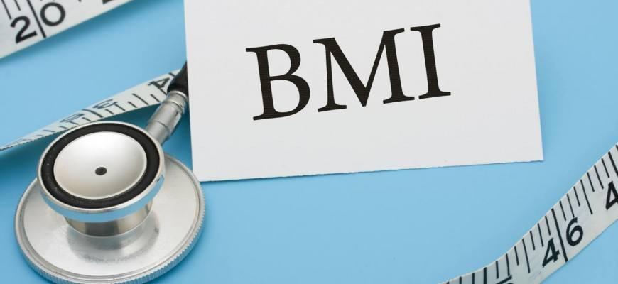 BMI kalkulačka KetoDiet