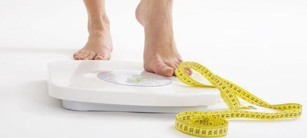 BMI váha a metr