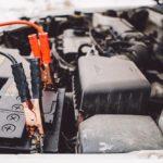 Baterie do auta