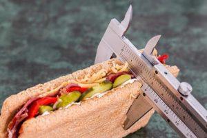 Zdravé a dietní jídlo